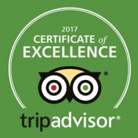Chamber of Mysteries Dinner Show Malta TripAdvisor Certificate of Excellence Winner
