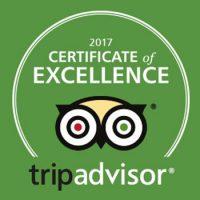 Chamber of Mysteries Dinner Show Malta TripAdvisor Certificate of Excellence Winner